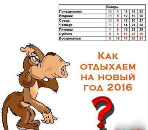 праздники нов. год